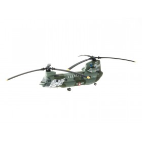 "Herpa Wings 556781 Chinook ""Antares"" Italian Army 1:200"