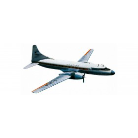Herpa Wings 523196 Condor Convair CV-440 1:500