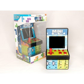 Mini Classic Arcade Game