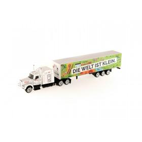 """Miniatur Wunderland US Truck """"Die Welt ist klein"""""""