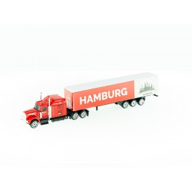 "Hamburg US Truck ""Skyline"""