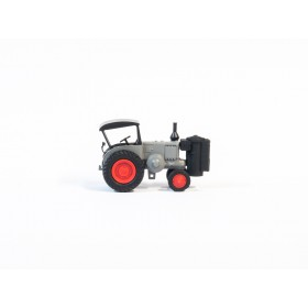 Schuco 452629700  Lanz Bulldog mit Holzvergaser