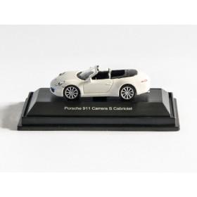 Schuco 452616400  Porsche 911 Carrera S Cabriolet