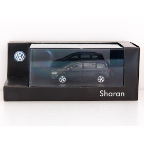 Herpa H0 VW Sharan black