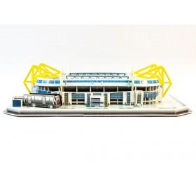 3D Puzzle Signal Iduna Park Stadium Dortmund