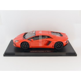 Welly 18041 1:18 Lamborghini Aventator LP 700-4
